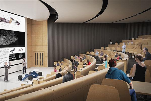 CEIE Auditorium