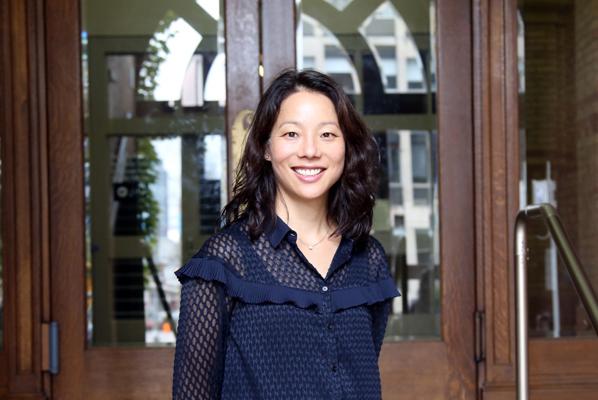 Naomi Matsuura