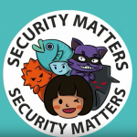 security matters logo