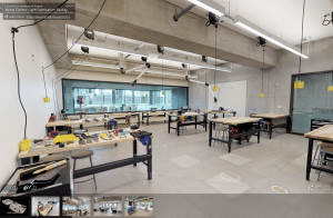 Fabrication Facility virtual tour