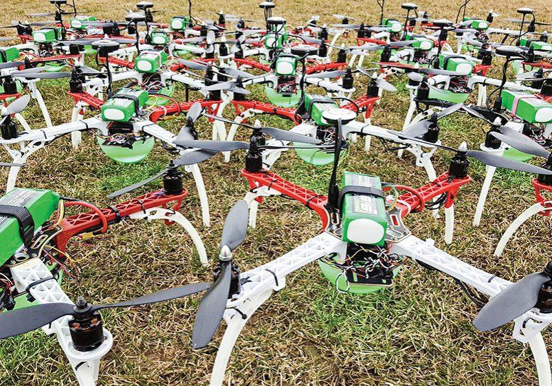 drones-web